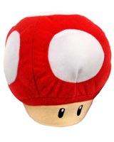 World of Nintendo Super Mushroom Sound FX Plush