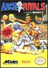 Arch Rivals: A Basket Brawl