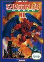 Gargoyle's Quest II: Demon Darkness