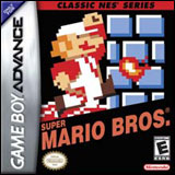 Classic NES Series: Super Mario Bros.