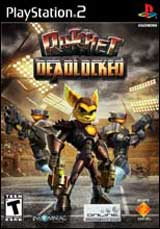 Ratchet Deadlocked