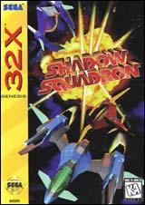 Shadow Squadron / 32X