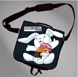 Gravitation Kumagoro Hug Messenger Bag