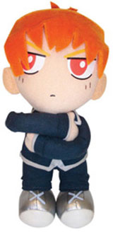 Fruits Basket Kyo 6