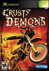 Crusty Demons