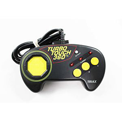 Genesis Turbo Touch 360 Controller