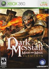 Dark Messiah: Might & Magic Elements