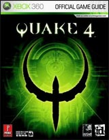 Quake 4 Official Strategy Guide