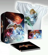Soul Calibur IV Premium Edition