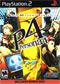 Persona 4 with Soundtrack CD: Shin Megami Tensei