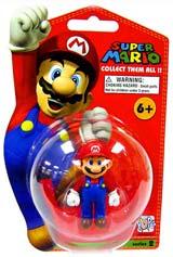 Nintendo 2 Inch Vinyl Figure Mario