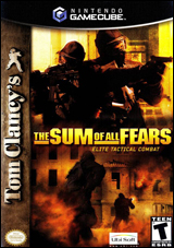 Sum of All Fears, The: Elite Tactical Combat