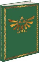 Legend of Zelda: Spirit Tracks Collector's Edition Guide