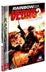Rainbow Six Vegas 2: Prima Official Game Guide