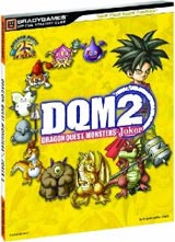 Dragon Quest Monsters: Joker 2 Official Guide