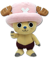 One Piece Tony Tony Chopper 8