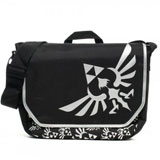 Legend of Zelda Skyward Sword Logo Messenger Bag