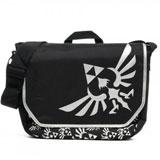 Legend of Zelda Skyward Sword Logo Messenger Bag