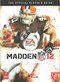 Madden NFL 12 Official Player's Guide
