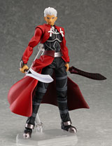 Fate/Stay Night Archer Figma