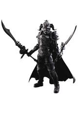 Final Fantasy XII Play Arts Kai Gabranth Action Figure