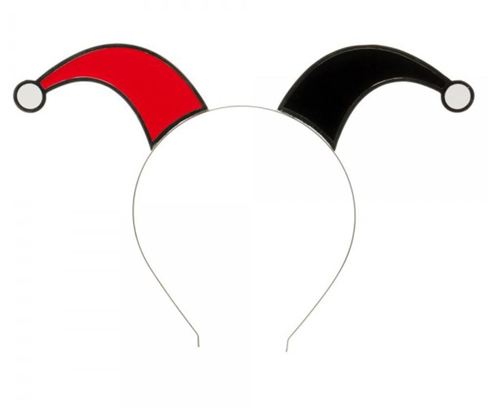 DC Comics Harley Quinn Headband