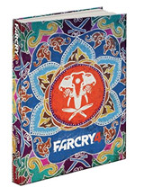 Far Cry 4 Collector's Edition Prima Guide