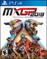 MXGP 2019: The Official Motocross Video Game