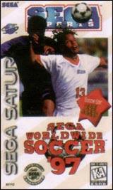 Worldwide Soccer '97