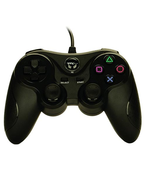 PlayStation 3 Wired Controller by TTX
