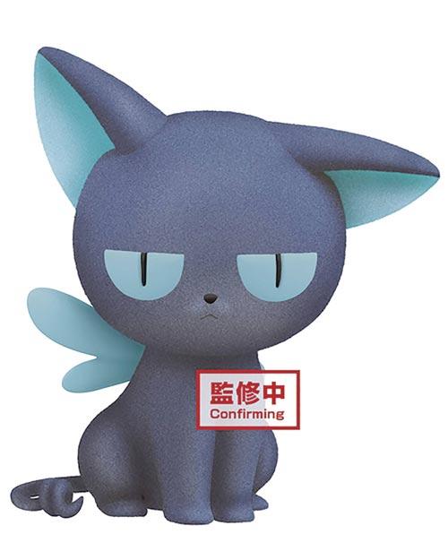 Cardcaptor Sakura Clear Card: Spinel Sun Fluffy Puffy Figure