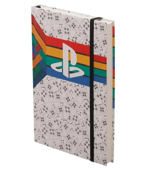 Sony PlayStation All Over Print Journal