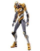 Neon Genesis Evangelion Unit-00 Real Grade Model Kit