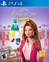 My Universe: Fashion Boutique