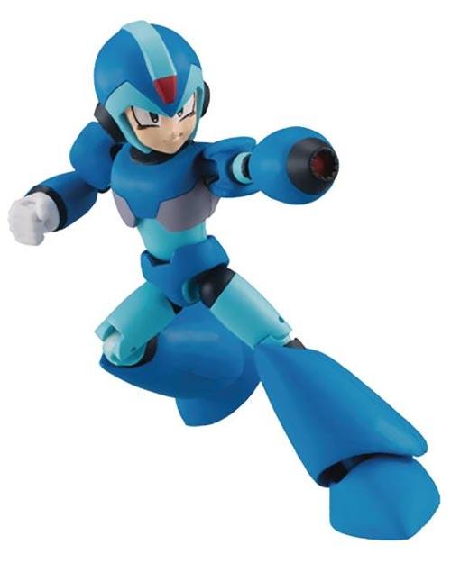 Mega Man 66 Action Mini Figure Volume 2 BMB