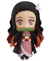 Demon Slayer Nezuko Kamado Nendoroid
