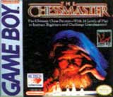 Chessmaster Game Boy Version