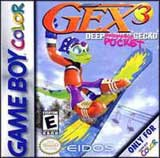 Gex 3: Deep Pocket Gecko