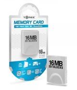 GameCube 16 MB Memory Card
