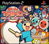 TAIKO: Drum Master With Drumcon