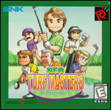 Neo Turf Master NeoGeo Pocket Color