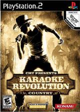 Karaoke Revolution Country