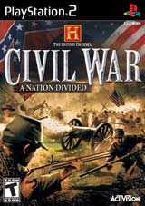 History Channel: Civil War, A Nation Divided