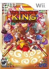 Monkey King: The Legend Begins