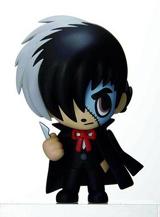 Tezuka Moderno Labo Black Jack Figure