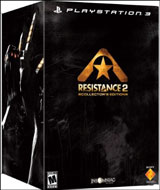 Resistance 2 Collector's Edition