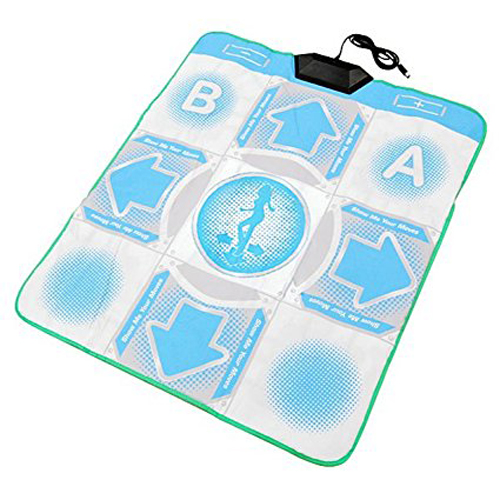 Wii Dance Pad