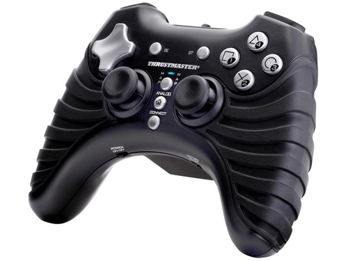 PS3 T-Wireless 3-IN-1 Rumble Controller by Thrustmaster