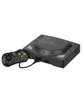 Neo Geo CDZ System