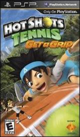 Hot Shots Tennis: Get a Grip